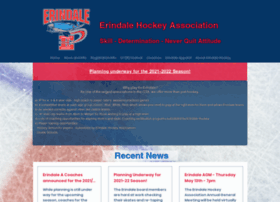 erindalehockey.com