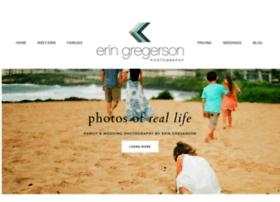 eringregerson.com