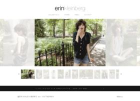 erinkleinberg.com