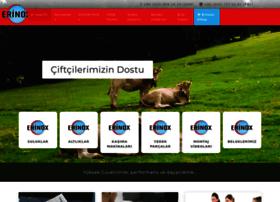 erinox.com.tr