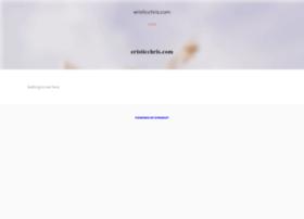 eristicchris.com