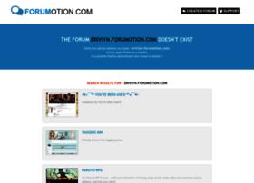 eriviyn.forumotion.com