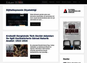erkamtemir.com
