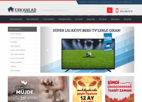 erkanlarmobilya.com.tr