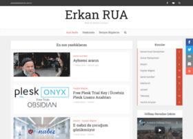 erkanrua.com.tr