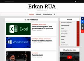 erkanrua.com