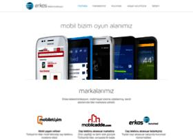 erkas.com.tr