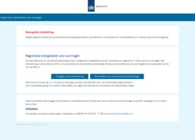 erkenddeskundige.energielabelvoorwoningen.nl