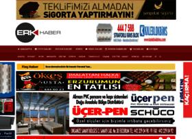 erkhaber.com