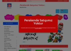 erkoloyuncak.com.tr