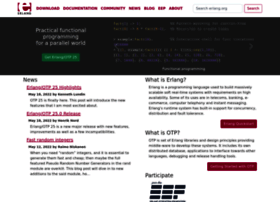 erlang.org