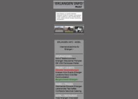 erlangen-info.de