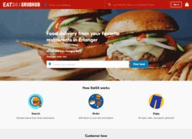erlanger.eat24hours.com