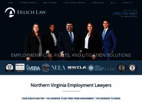 erlichlawoffice.com