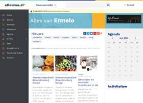 ermelo.allesvan.nl