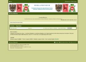 ermland-forum.de