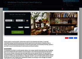 Erna-hotel-nahariya.h-rez.com