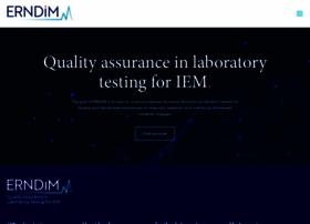 erndim.org