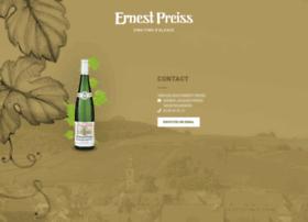 ernest-preiss.com