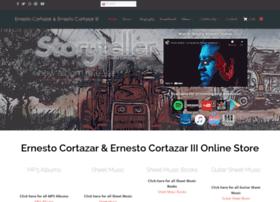 ernestocortazar.net