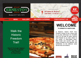 ernestosnorthend.com