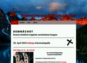 erneuerung-oberwallis.ch