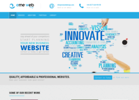 ernewebdesign.com