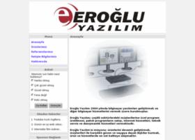 erogluyazilim.net