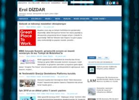 eroldizdar.com