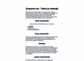 eroperhe.net