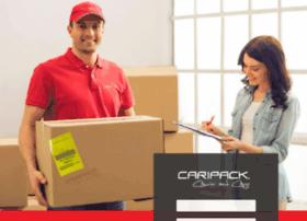 erp-online.caripack.com