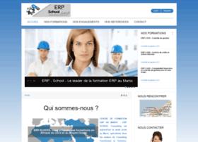 erp-school.com