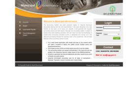 erp.cgg.gov.in