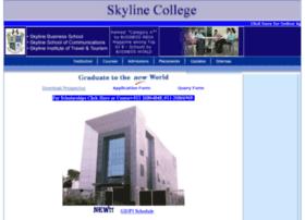 erp.skylinecollege.com