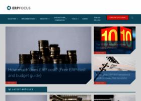 erpfocus.com
