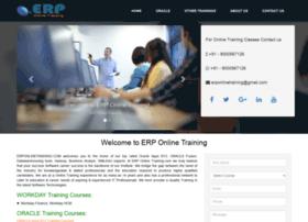 erponlinetraining.com