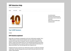erpselectionhelp.com
