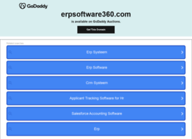 erpsoftware360.com