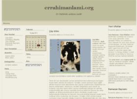 errahimanlami.org