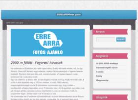 errearra.eoldal.hu