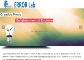 error-lab.com
