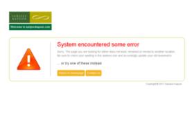 errors.sanjeevkapoor.com