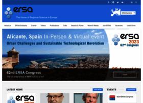 ersa.org