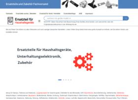 ersatzteile-fachversand.de