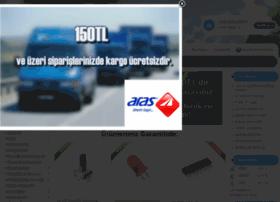 ersinelektronik.com