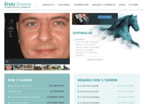 ersozersever.com