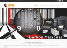 ertasbarkod.com
