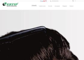 ertip.com.tr