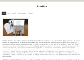 erudited.com