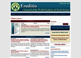 eruditio.worldacademy.org